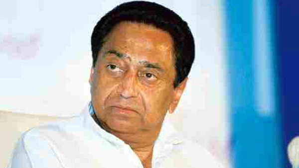 BJP warns Kamal Nath, if highcommand orders government will fall in 24 hours