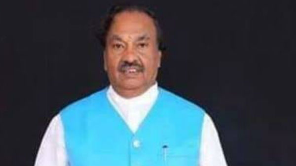 BJP KS Eshwarappa questioned no arrest zameer ahmed khan ima scam roshan baig