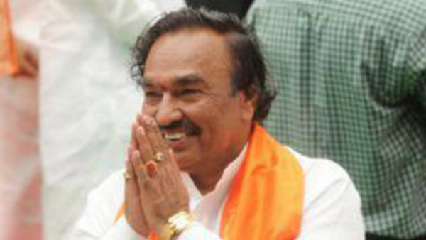 KS Eshwarappa request to Congress and JDS leaders