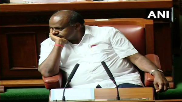 Live Updates ಮುಖ್ಯಮಂತ್ರಿ ಸ್ಥಾನಕ್ಕೆ ರಾಜೀನಾಮೆ ಸಲ್ಲಿಸಿದ ಕುಮಾರಸ್ವಾಮಿ