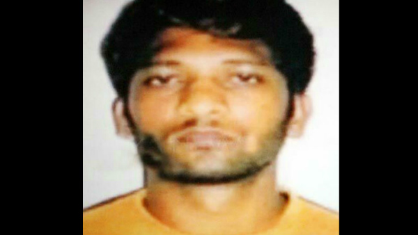 Rowdy sheeter Kunigal Giri arrested by Koramangala police