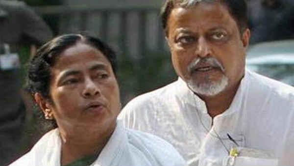 More than 107 MLAs of West Bengal of TMC, INC and CPM will join BJP, Mukul Roy