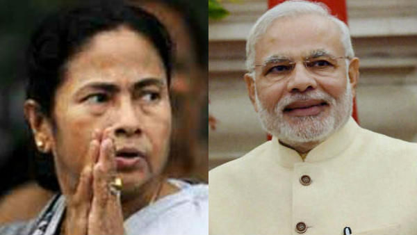 Coffee Day Owner Siddhartha Death: WB CM Mamata Banerjee Lashes Out At Center