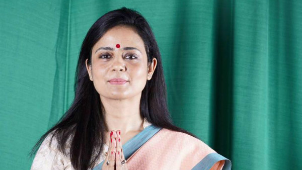 TMC MP Mahua Moitra in Lok Sabha questons transparency of aadhaar bill