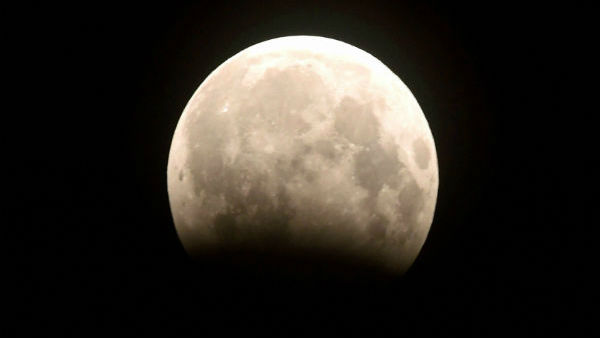Lunar eclipse on July 17: all you need to know