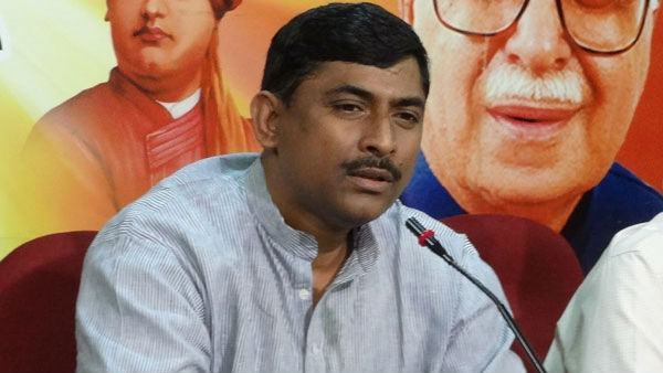 Expect BJP govt in Ktaka next week, says Muralidhar Rao