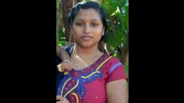 women killed by husband in puttur