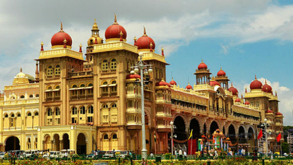 Collection of special documents to name Mysore as World Heritage Site
