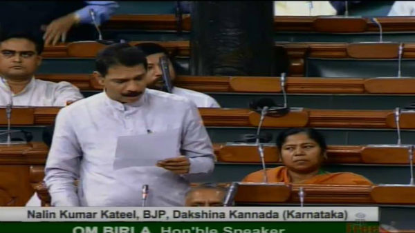 Air India express flight skid issue discussed in parliament