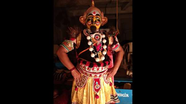 yakshagana artist and caste dispute mangaluru