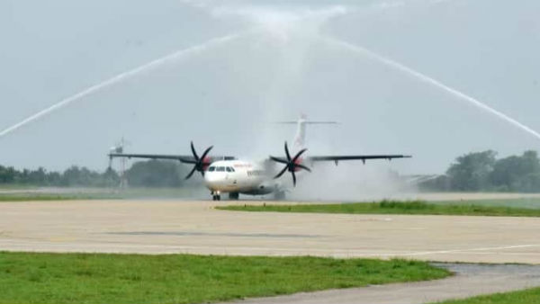 from July 19 more flights will fly from Mysuru to several places