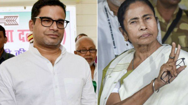 Strategist Prashant Kishor to woo 5 lakh youth to join politics in WB