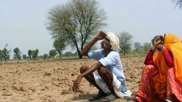 Rajasthan still suffering from heat wave
