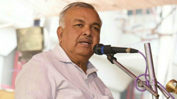karnataka politics crisis ramalinga reddy not appeared before speaker