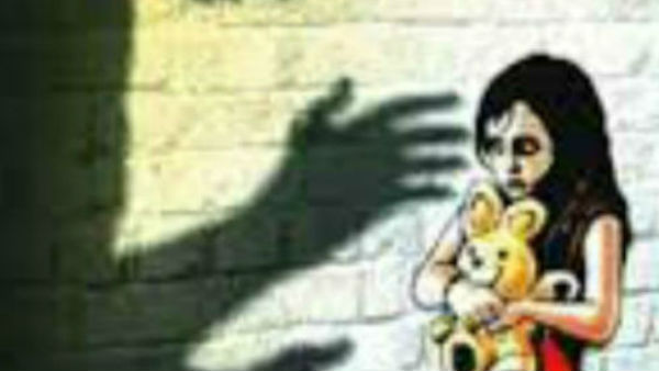 Man arrested for raping girl in helagalli in kanakapura
