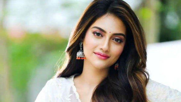 ISKCON's Rathayatra invitation for TMC MP Nusrat Jahan