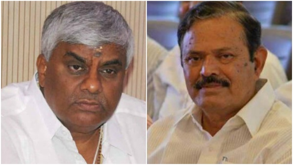 If dissent MLAs support coalition government, will try to convince for Revanna resignation
