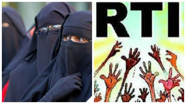 Triple Talaq bill in Lok Sabha RTI Amendment in Rajya Sabha passed today