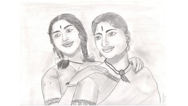 Kannada Short Story Narasingaraya Went To Find Shakuntala