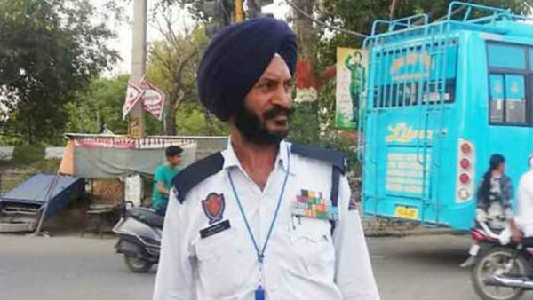 Double Promotion To Kargil Soldier Who Working As Police Constable