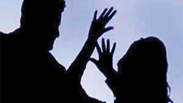 Father molests daughter while talking to boy friend
