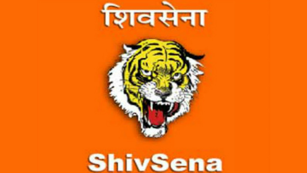 Shiva sena urged centre to Impose Presidents rule or dismiss Karnataka govt
