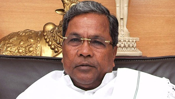 Karnataka political crisis siddaramaiah speaker is supreme in assembly