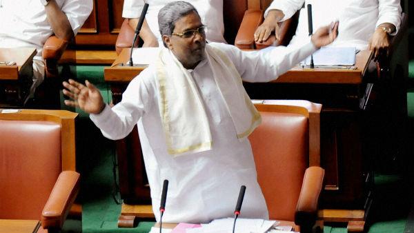 ವಿಶ್ವಾಸಮತ ಯಾಚನೆ LIVE: ಈಗ ವಿಶ್ವಾಸಮತ ಪಡೆದುಕೊಳ್ಳುವುದು ಸರಿಯಲ್ಲ: ಸಿದ್ದರಾಮಯ್ಯ