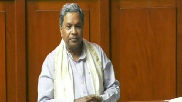 Karnataka political crisis: Dissicidents MLAs should loose the assembly election: CLP Leader Siddaramaiah