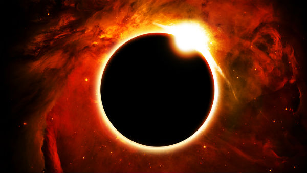 Solar Eclipse On July 2nd Dos And Dont During Solar Eclipse According To Astrology