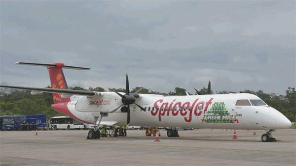 Monsoon Sale: SpiceJet offers flight tickets from just Rs 888, limited period offer