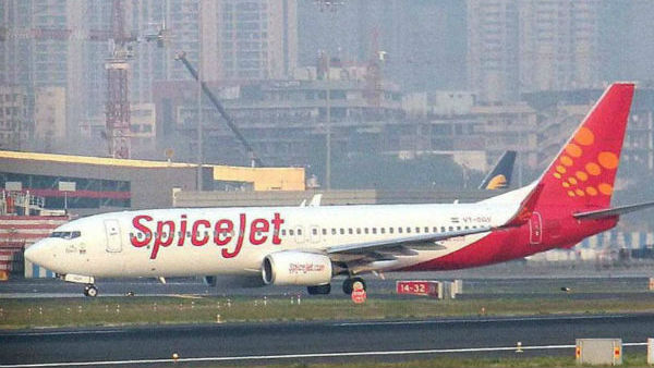 Civil Aviation has suspended 1 air india 2 spicejet pilots