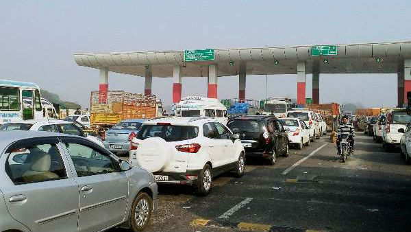 Toll System Cannot Be Ended Says Nitin Gadkari
