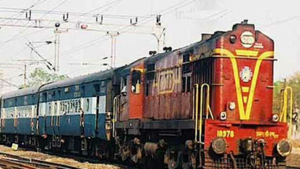 Union Budget 2019: Rail infrastructure requires Rs. 50 lakh crore till 2030