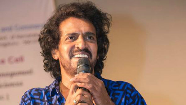 I am not an astrologer to tell future of government said upendra