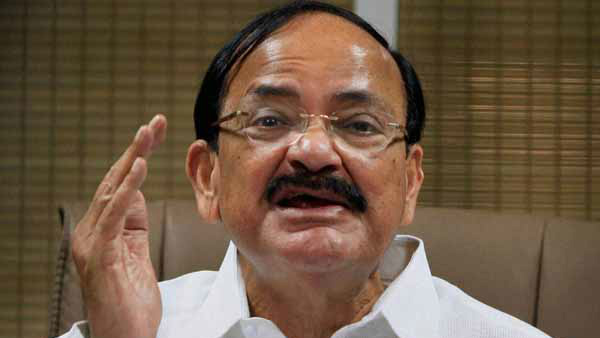Should not happen in future: Venkaiah Naidu to absent minister