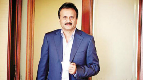SM Krishna Son In Law and CCD founder V.G. Siddhartha goes missing in Mangaluru