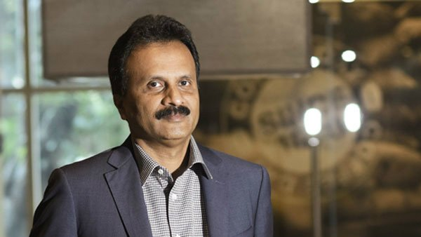 Missing CCD owner VG Siddharthas loan details.