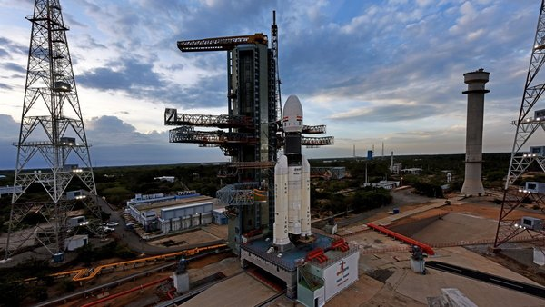 Watch: Chandrayaan-2 missions behind-the-scenes footage