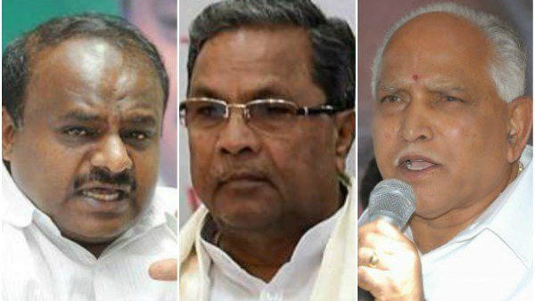 Karnataka: How the numbers stand and why it is losing battle for Cong-JD(S)