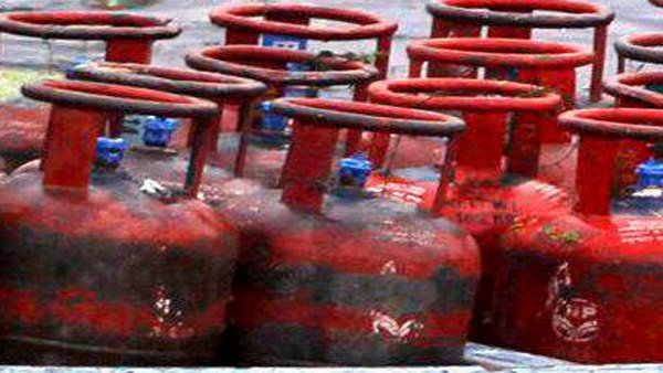 Price of Non-Subsidised LPG reduced