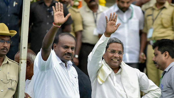Karnataka political crisis floor test siddaramaiah hd kumaraswamy no confidence motion