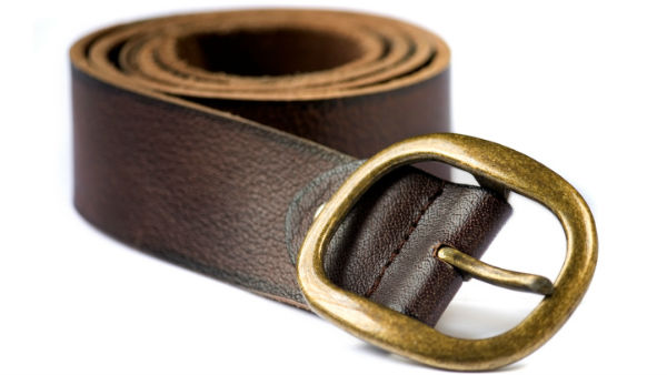 An essay about the belts we come across in our life
