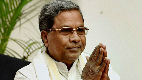 I do not want to become chief minister in political scenario like this: Siddaramaiah
