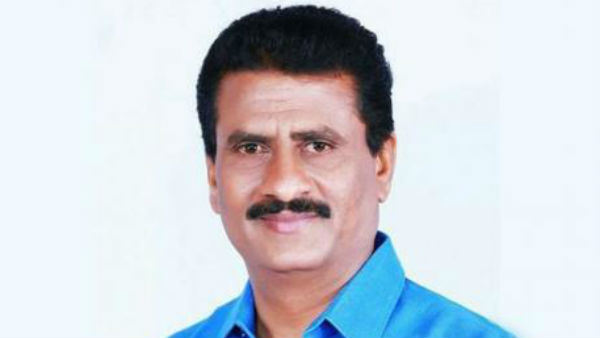 I also got offered to go for BJP said JDS mla Suresh gowda