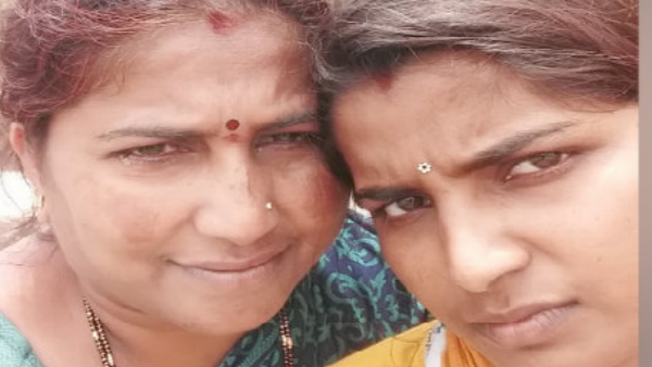 Mother and daughter committed suicide after taking selfie in Mysuru