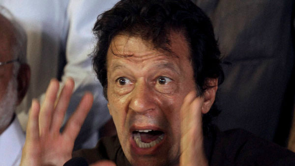 Imran Khan Warns International Community fo Indias JK move