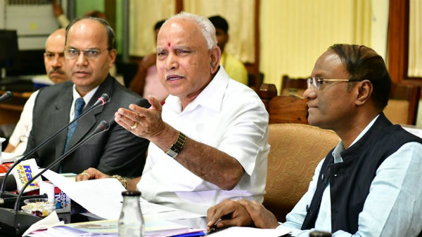 Very Tough Time For Yediyurappa Lead Govt