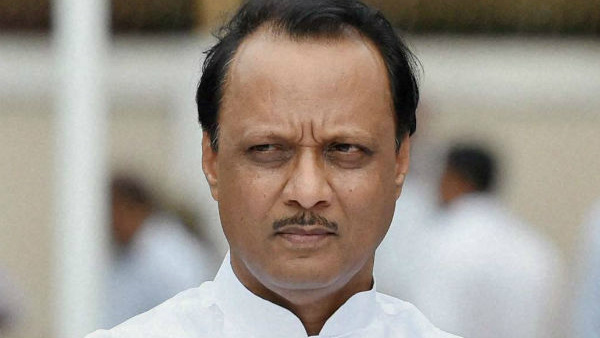 Case against Ajit Pawar in Rs 1,000 crore Maharashtra Bank Scam