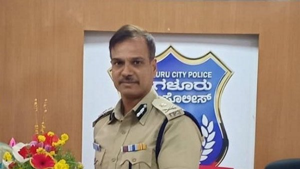 IPS Officer Alok Kumar Withdraw Petition At CAT